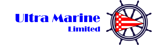 Ultra Marine Ltd. Logo